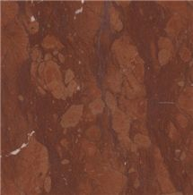 Brown Red of Fanari Marble