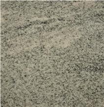 Cambridge White Granite - White Granite - StoneContact com