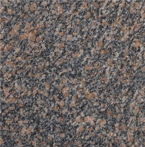 Canadian Mahogany Brown Granite Stonecontact Com