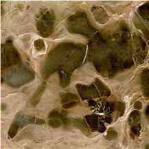 Cheetah Brown Marble