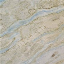 China Blue River Marble