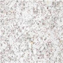 China Pearl White Granite