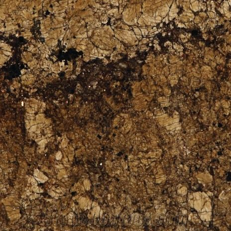 Coliseum Granite Brown Granite Stonecontact Com