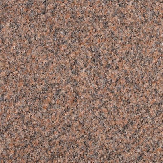 Colonial Rose Granite Red Granite Stonecontact Com