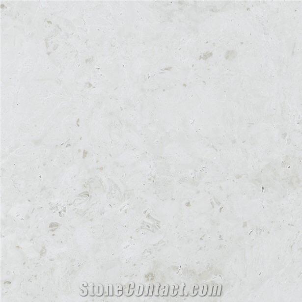 Crema Fedora - White Marble - StoneContact com