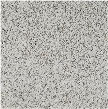 Cristal White Granite