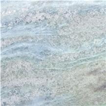 Cristalita Ocean Blue Marble