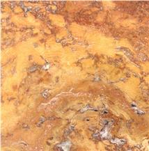 Dalmatina Gold Travertine