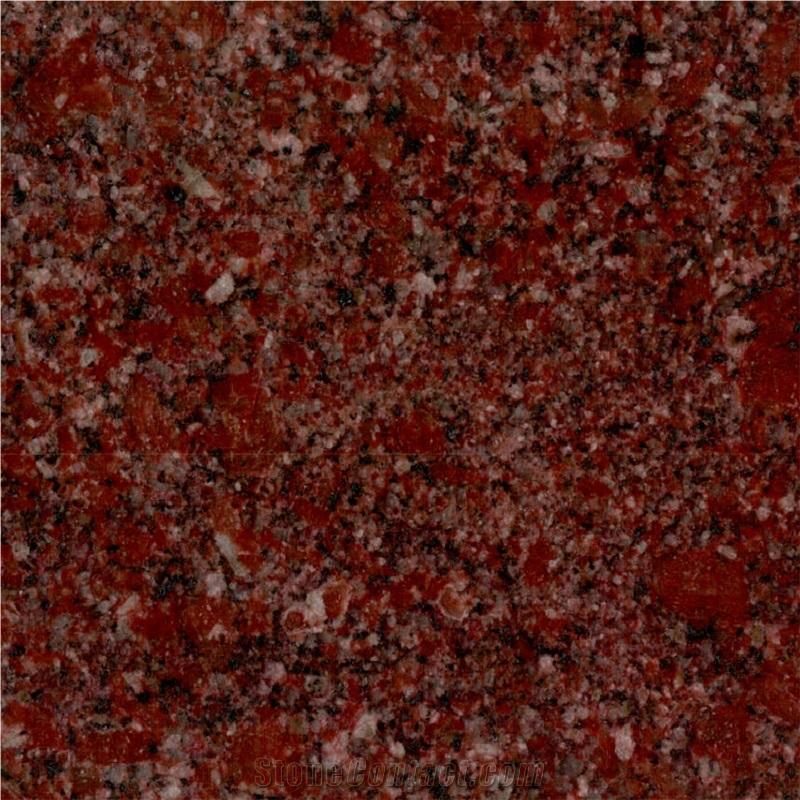 Deccan Red Granite Red Granite Stonecontact Com