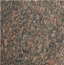 Deer Brown Granite