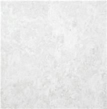 Delicate Cream Marble
