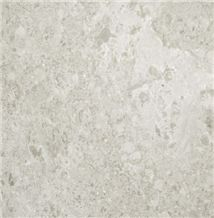 Delicate Grey Marble