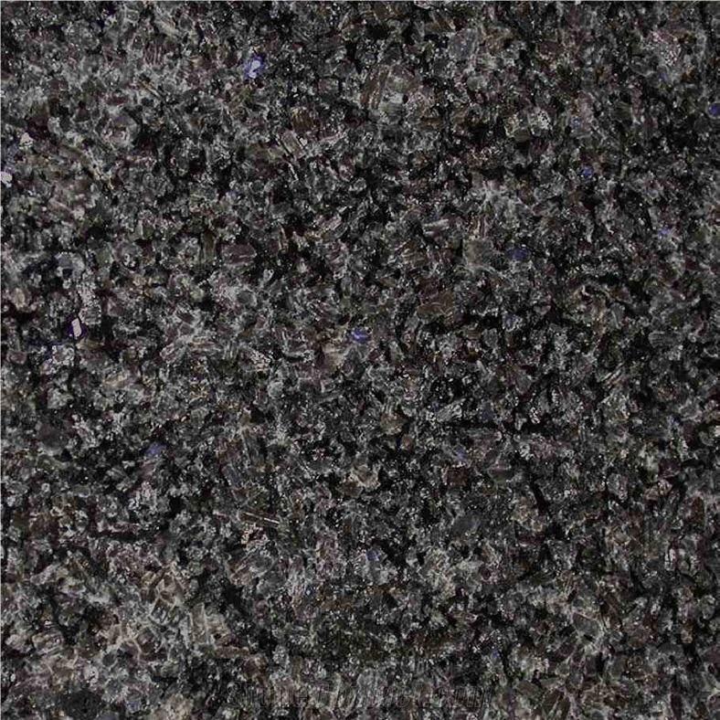 Eagle Blue Granite Black Granite Stonecontact Com