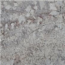 Eagle White Granite