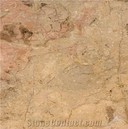 Egypt Sahara Beige Marble - Beige Marble - StoneContact com