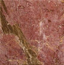 Empire Red Marble