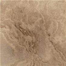 English Walnut Travertine