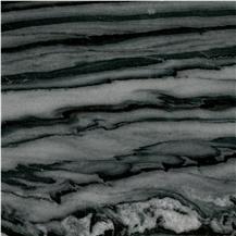 Equator Black Marble