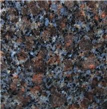 Flivik Mahogany Granite