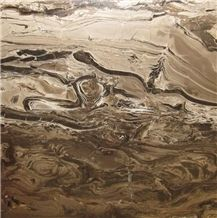Frappuccino Marble