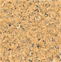 Giallo Damara Granite