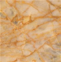 Gold Vein Marble