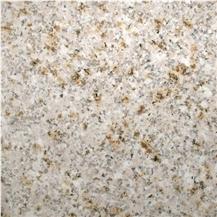 Golden Dune Granite