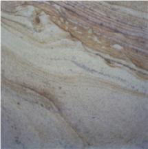 Golden Palimo Sandstone