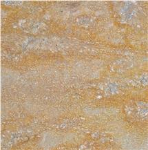 Golden Quartzite