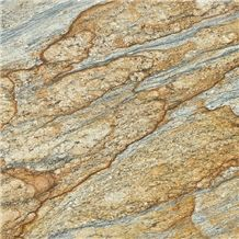 Golden River Granite