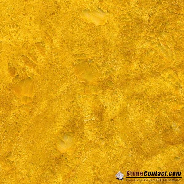 Golden Yellow Marble Yellow Marble Stonecontact Com