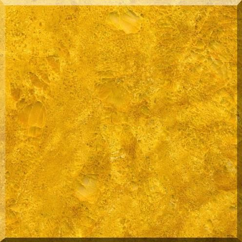 Golden Yellow Marble