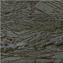 Green Iron Soapstone