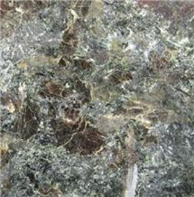 Green Ray Granite