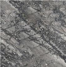 Grey Vein Marble