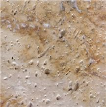 Hubei Beige Travertine
