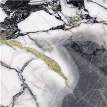 Ice Green Marble