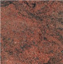 Indian Red Granite