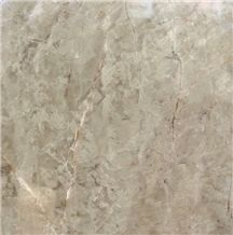 Ivory White Marble