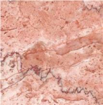 Java Pink Marble