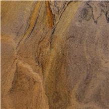 Jurassic Golden Granite