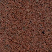 K Red Granite