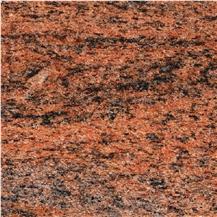 Kanakpura Multicolour Granite