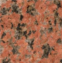 Kano Red Granite