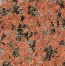 Kano Red Granite