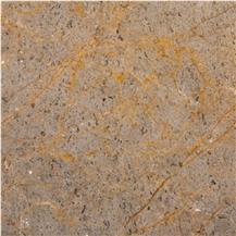 Kashan Golden Brown Marble