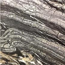 Kenya Black Marble