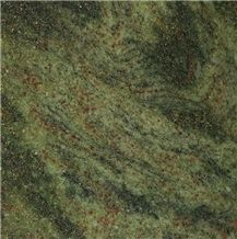 Kerala Green Granite