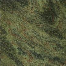 Kerala Green Granite