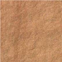 Kingston Orange Sandstone